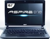 Acer AOD250-1842 10.1-Inch Black Netbook - Up to 8 Hours of Battery Life (Windows 7 Starter)