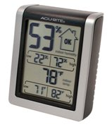 Acu Rite Indoor Humidity Monitor