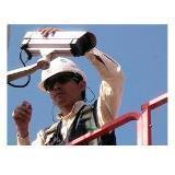 Servicio de Instalación y configuración de cámara de seguridad