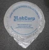 Urine Drug Screen Collection kit LABCORP
