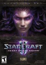 StarCraft II: Heart of the Swarm Expansion Pack - PC (Standard Edition)