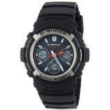 Casio Men's AWGM100-1ACR G Shock Watch