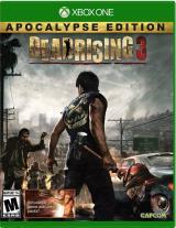 Dead Rising 3: Apocalypse Edition  Xbox One