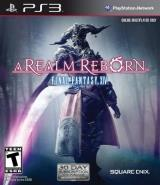 Final Fantasy XIV: A Realm Reborn - PS3