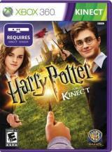 Harry Potter for Kinect, Xbox 360