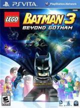 LEGO Batman 3: Beyond Gotham, PSVita