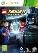 LEGO Batman 3: Beyond Gotham, Xbox 360