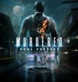 Murdered Soul Suspect, PS4.