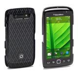 Estuche DICOTA Hard Cover -Blackberry Torch 9850 / 9860 Negro