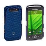 Estuche DICOTA Hard Cover blackberry Torch 9850 / 9860 azul