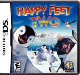 Happy Feet Two: The Videogame, Nintendo DS.