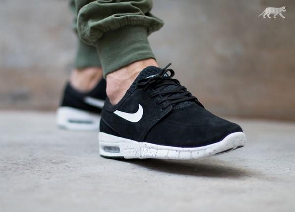 Nike Stefan L Max Sb 0woxn8pk 10 0mhombre Janoski Tenisblackwhiteus PuZwOXkiT