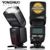 YONGNUO YN685 TTL HSS 2.4G - Cámaras inalámbricas Flash Speedlite para DSLR Canon # US #