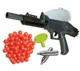 JT USA Raptor Pump Paintball Gun