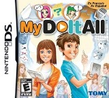 My Do It All Nintendo DS