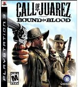 Call Of Juarez Bound/Blood