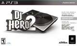 DJ Hero 2 Turntable Bundle