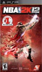 NBA 2K12(Covers May Vary)