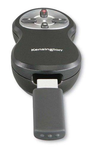 Kensington 33374 Wireless Presenter with Laser Pointer