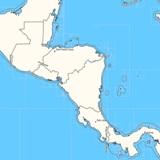 Mapa Ruteable GPS de Centro América para GPS Garmin (instalación en tarjeta SD)
