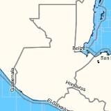 Mapa Ruteable GPS de Guatemala para Garmin (instalación en tarjeta SD)