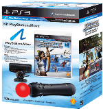 PlayStation Move Starter Bundle
