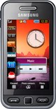 Samsung Star GT-S5230 Unlocked Phone with Full Touchscreen Quad-Band GSM Bluetooth, 3.2 MP Camera, Voice Record, MP3 and MP4 Speaker Phone--U.S. Versi