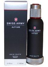 Swiss Army Altitude By Swiss Army For Men. Eau De Toilette Spray 3.4 Ounces