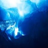 Líquido para cigarros electrónicos de vapor E-liquid Blue Ice de 30ml. Nicotina 18 mg(Medio)